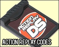 Pokemon Black and White Action Replay Codes