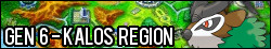 Kalos Region